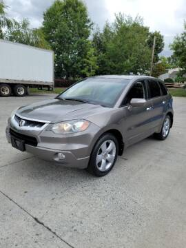 2008 Acura RDX for sale at RICKIES AUTO, LLC. in Portland OR
