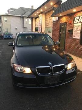 2006 BMW 3 Series for sale at USA Motors in Revere MA