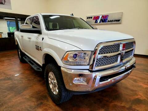 2018 RAM Ram Pickup 2500 for sale at Driveline LLC in Jacksonville FL