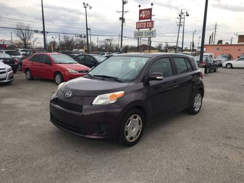 2010 Scion xD for sale at 4th Street Auto in Louisville KY