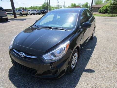 2017 Hyundai Accent for sale at 2nd Chance Auto Sales in Montgomery AL