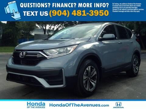2021 Honda CR-V for sale at Honda of The Avenues in Jacksonville FL