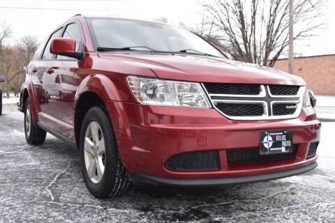 2011 Dodge Journey for sale at Atlas Auto in Grand Forks ND