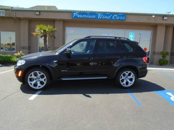 2012 BMW X5 for sale at Family Auto Sales in Victorville CA