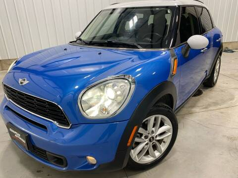 2012 MINI Cooper Countryman for sale at EUROPEAN AUTOHAUS in Holland MI