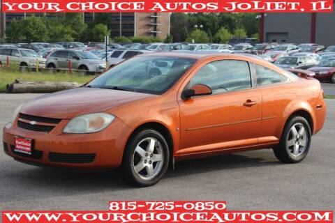 2006 Chevrolet Cobalt for sale at Your Choice Autos - Joliet in Joliet IL