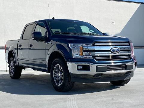 2020 Ford F-150 for sale at Avanesyan Motors in Orem UT