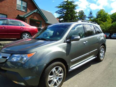2008 Acura MDX for sale at Carsmart in Seattle WA