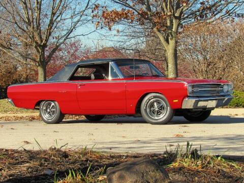 1969 Dodge Dart for sale at KC Classic Cars in Kansas City MO