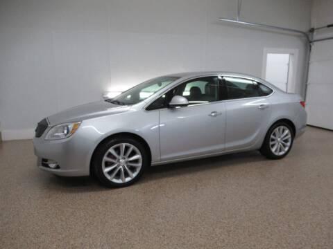 2014 Buick Verano for sale at HTS Auto Sales in Hudsonville MI
