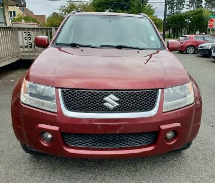 2008 Suzuki Grand Vitara for sale at Life Auto Sales in Tacoma WA