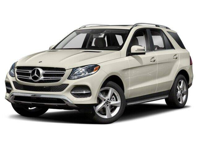 2019 Mercedes-Benz GLE for sale at BuyFromAndy.com at Hi Lo Auto Sales in Frederick MD