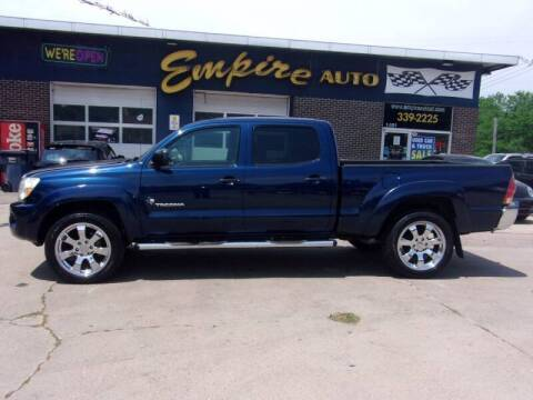 2008 Toyota Tacoma for sale at Empire Auto Sales in Sioux Falls SD