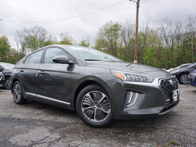 2021 Hyundai Ioniq Plug-in Hybrid for sale in Arlington, MA