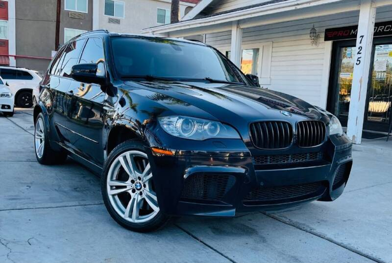 2011 BMW X5 M for sale at Pro Motorcars in Anaheim CA