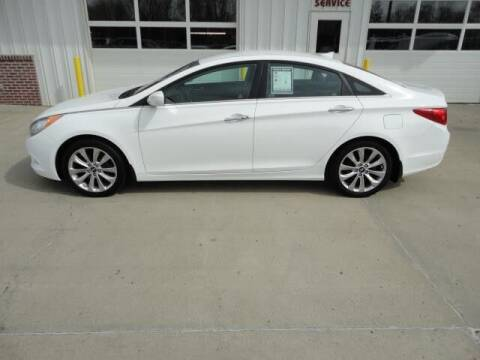 2013 Hyundai Sonata for sale at Quality Motors Inc in Vermillion SD