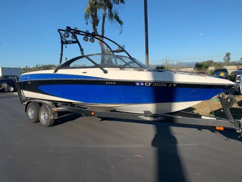 2004 Malibu Wakesetter 23 LSV for sale at San Diego Auto Solutions in Escondido CA