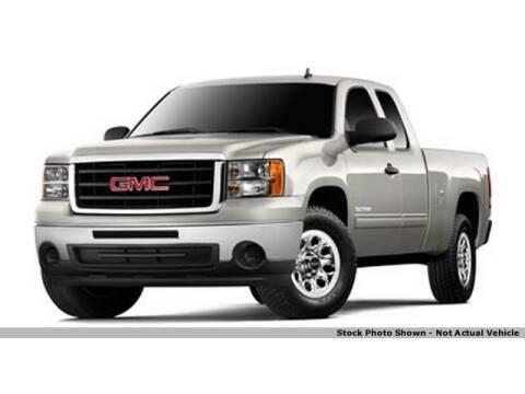 2011 GMC Sierra 1500 for sale at Jeff Drennen GM Superstore in Zanesville OH