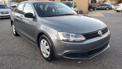 2014 Volkswagen Jetta for sale at Citi Motors in Highland Park NJ
