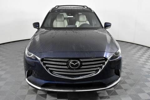 2021 Mazda CX-9 for sale at Southern Auto Solutions-Jim Ellis Mazda Atlanta in Marietta GA