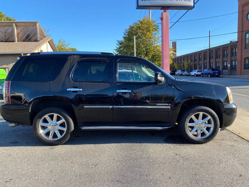 2013 GMC Yukon for sale at Caravan Auto in Cranston RI