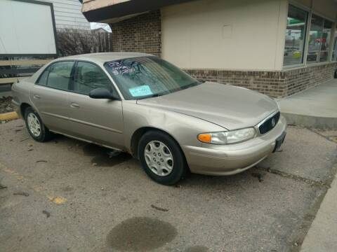 2003 Buick Century for sale at Second Chance Auto in Sioux Falls SD
