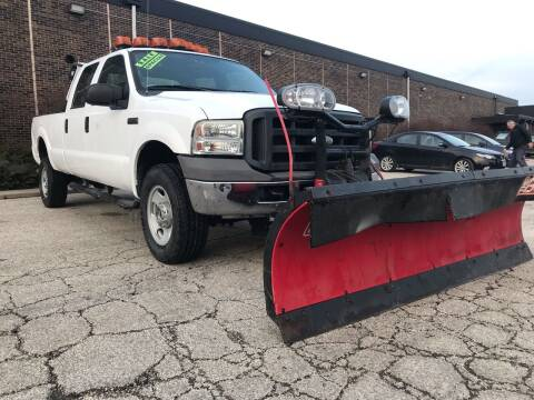 2005 Ford F-350 Super Duty for sale at Classic Motor Group in Cleveland OH