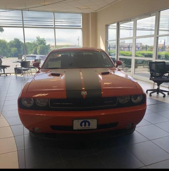 2008 Dodge Challenger for sale in Warrenton, VA