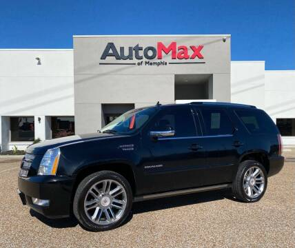 2014 Cadillac Escalade for sale at AutoMax of Memphis in Memphis TN