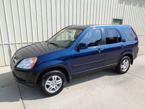 2004 Honda CR-V for sale at De Anda Auto Sales in Storm Lake IA