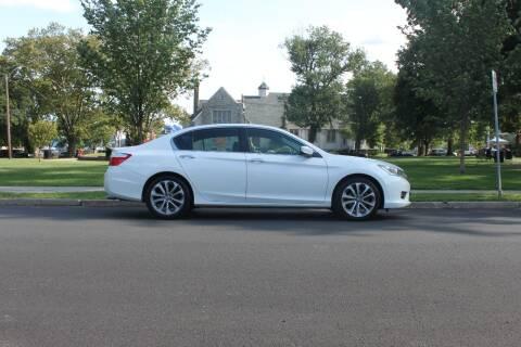 2015 Honda Accord for sale at Lexington Auto Club in Clifton NJ