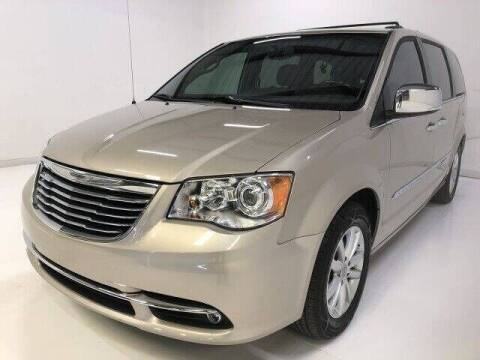 2016 Chrysler Town and Country for sale at MyAutoJack.com @ Auto House in Tempe AZ
