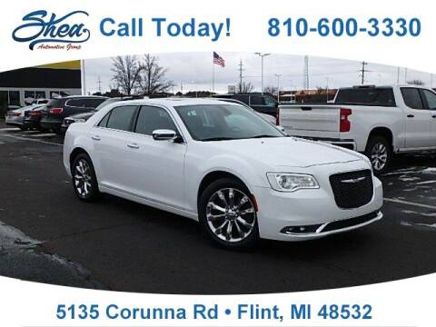 2017 Chrysler 300 for sale at Jamie Sells Cars 810 - Linden Location in Flint MI