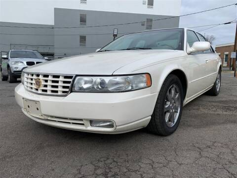 2002 Cadillac Seville for sale at Mid Atlantic Truck Center in Alexandria VA