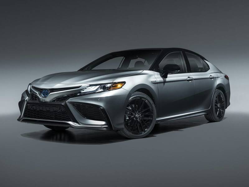 2022 Toyota Camry Hybrid for sale in Westminster, VT
