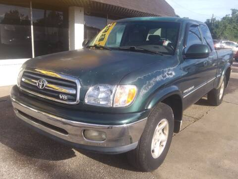2001 Toyota Tundra for sale at Best Buy Auto in Mobile AL