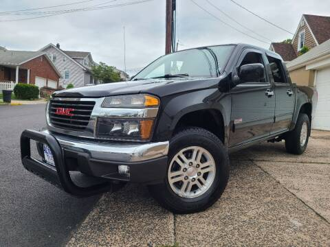 2012 GMC Canyon for sale at Express Auto Mall in Totowa NJ