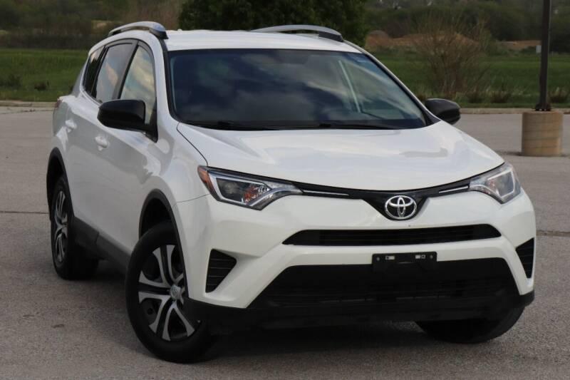 2016 Toyota RAV4 for sale in Omaha, NE