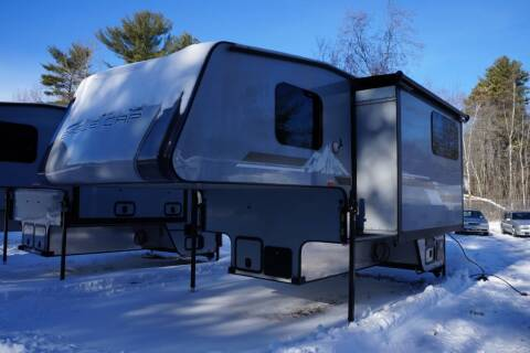 2021 Eagle Cap 1200 for sale at Polar RV Sales in Salem NH