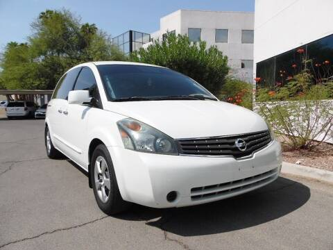 2008 Nissan Quest for sale at Auction Motors in Las Vegas NV