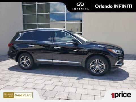 2020 Infiniti QX60 for sale at Orlando Infiniti in Orlando FL