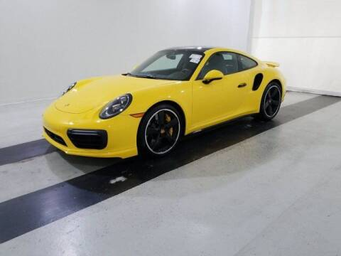 2019 Porsche 911 for sale at DeluxeNJ.com in Linden NJ