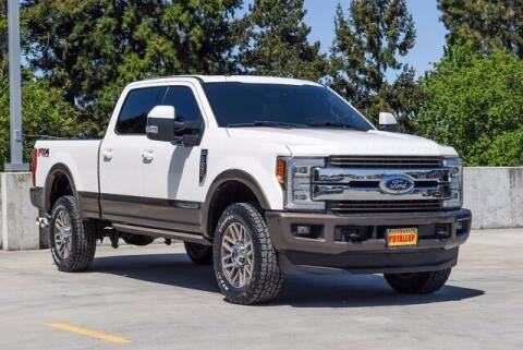 2017 Ford F-250 Super Duty for sale at Washington Auto Credit in Puyallup WA