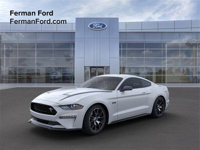 2020 Ford Mustang for sale in Clearwater, FL