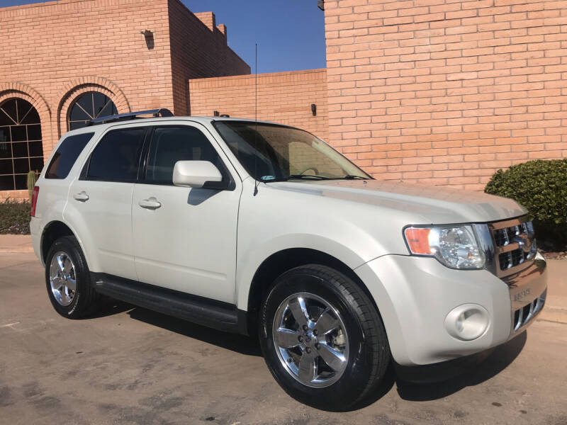 2009 Ford Escape for sale at Freedom  Automotive in Sierra Vista AZ