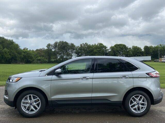 2021 Ford Edge for sale in Danville, KY