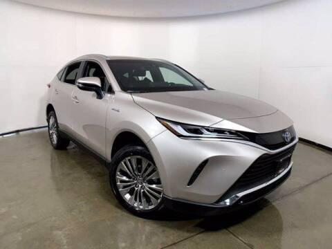 2021 Toyota Venza for sale at Smart Motors in Madison WI