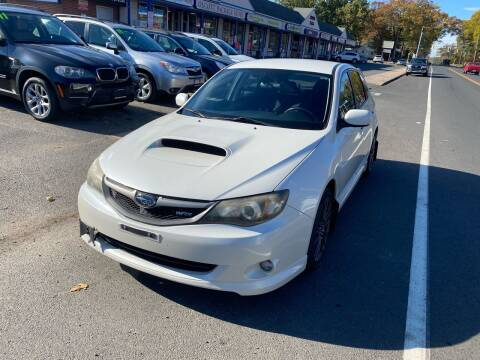 2009 Subaru Impreza for sale at Manchester Motors in Manchester CT