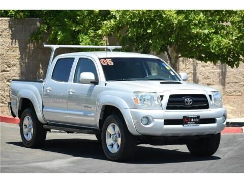 2005 Toyota Tacoma for sale at A-1 Auto Wholesale in Sacramento CA