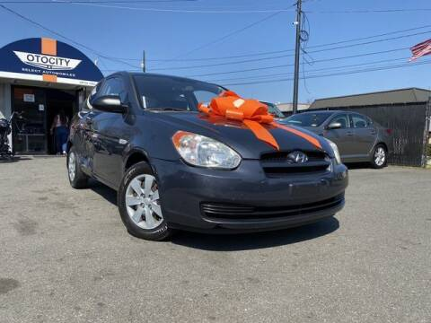2008 Hyundai Accent for sale at OTOCITY in Totowa NJ